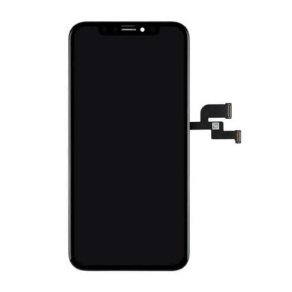 Sustitución de pantalla iPhone XS