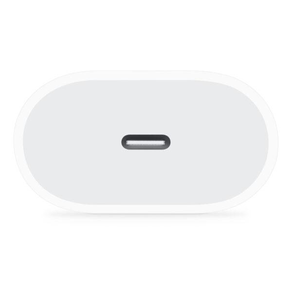 Cargador apple 20w phonexpres 2