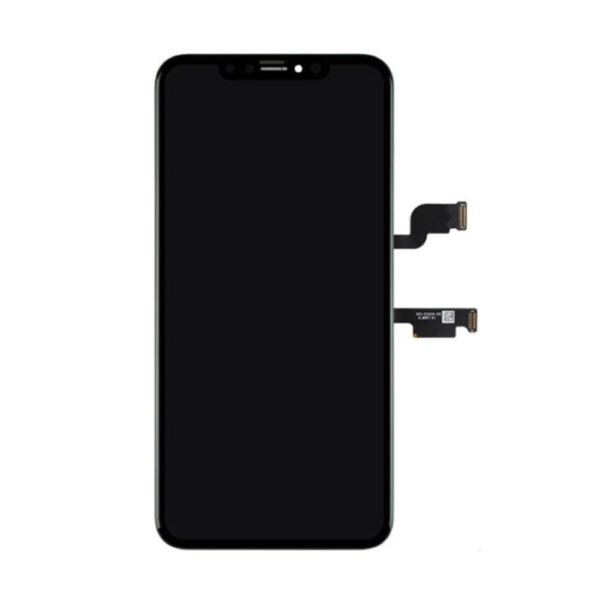 Sustitución de pantalla iPhone XS Max