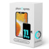 iPhone 11 Pro caja reparación phonexpres 2021