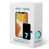 iPhone 7 caja reparación phonexpres 2021 phonexpres